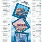 10090 Graphic Imprint A1 Wall Calendar 2021