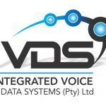 20543 IVDS Integrated Voice & Data Services Logo Design