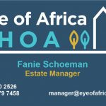 22354 eye of africa hoa bcards