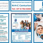 22523 NHC HEALTH CENTRE POSTERS DIFF SIZES 600x1200 x3 A0 composite final final
