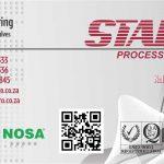 7492 STARO process B CARDS