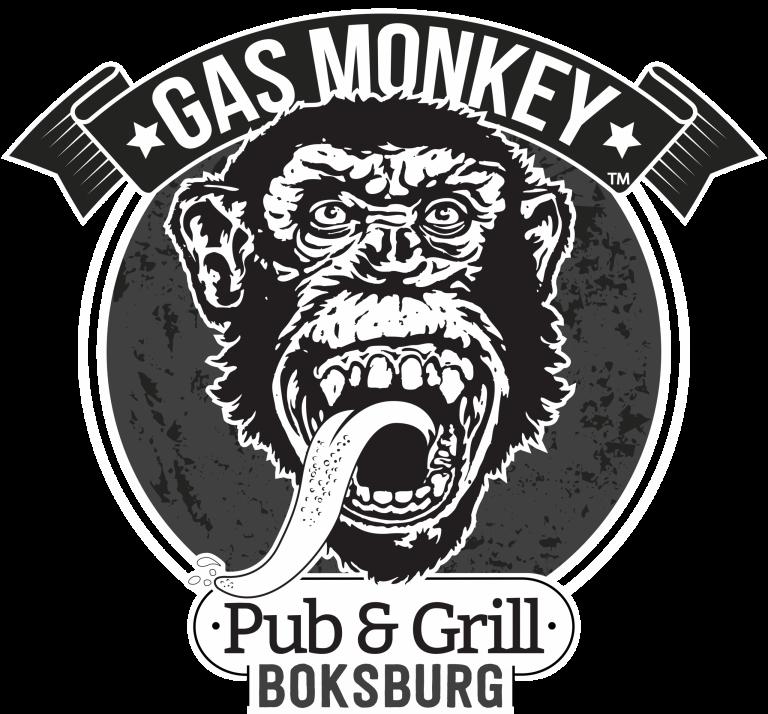GAS MONKEY LOGO 1