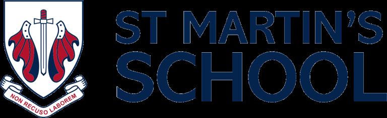 ST Martins Logo
