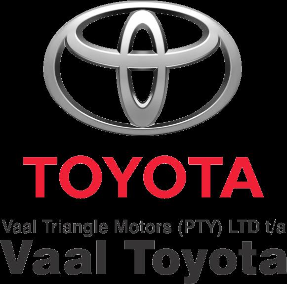 Vaal Toyota Logo