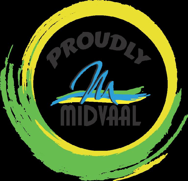 Midvaal Logo