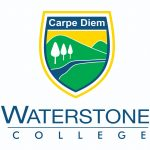 WATERSTONE COLLEGE FLAG