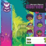 diary ALBERVIEW PRIMARY SCHOOL HOMEWORK cover