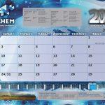 megchem a2 deskpad 12 month change 2021
