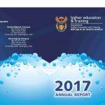 sedibeng college annual report cover